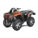 ARCTIC CAT 1000i XT